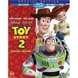 Toy Story 2 -- Special Edition (Blu-ray)