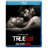 True Blood: The Complete Second Season (Blu-ray)