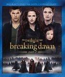 Twilight Saga: Breaking Dawn Part 2, The (Blu-ray)