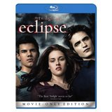 Twilight Saga: Eclipse, The (Blu-ray)