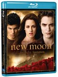 Twilight Saga: New Moon, The (Blu-ray)