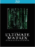Ultimate Matrix Collection, The (Blu-ray)