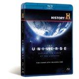 Universe, The (Blu-ray)