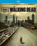 Walking Dead: The Complete First Season, The (Blu-ray)