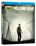 Walking Dead: The Complete Fourth Season, The (Blu-ray)