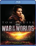 War of the Worlds (2005) (Blu-ray)