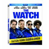Watch, The (Blu-ray)