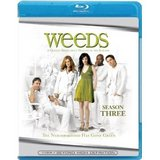 Weeds: Season Three (Blu-ray)