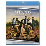 Weeds: Season Two (Blu-ray)