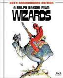 Wizards (Blu-ray)