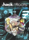.hack//Roots: 01 -- w/Series Box (DVD)