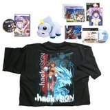 .hack//Sign: Login -- Limited Edition DVD Boxset (DVD)