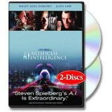 A.I.: Artificial Intelligence (DVD)