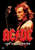 AC/DC: Live at Donington (DVD)
