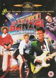 Adventures of Buckaroo Banzai Across the Eighth Dimension!, The (DVD)