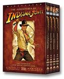 Adventures of Indiana Jones, The (DVD)