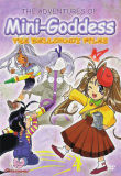 Adventures of Mini-Goddess: The Belldandy Files, The (DVD)