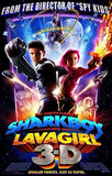 Adventures of Sharkboy and Lavagirl in 3-D, The (DVD)