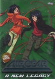 Air Gear Vol. 3: A New Legacy (DVD)