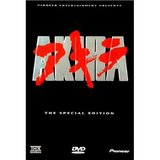 Akira -- The Special Edition (DVD)