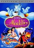 Aladdin (DVD)