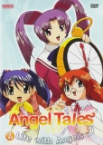 Angel Tales: 2 Life with Angels (DVD)