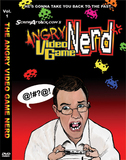Angry Video Game Nerd Volume 1 (DVD)