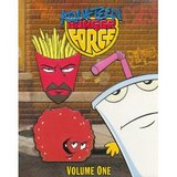 Aqua Teen Hunger Force: Volume One (DVD)