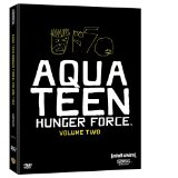 Aqua Teen Hunger Force: Volume Two (DVD)