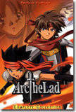Arc the Lad: Complete Collection (DVD)