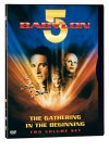 Babylon 5: The Gathering / In The Beginning (DVD)
