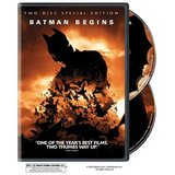Batman Begins (DVD)