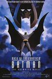 Batman: Mask of the Phantasm (DVD)