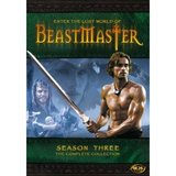 Beastmaster: Season Three: The Complete Collection (DVD)