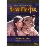 Beastmaster: Season Two: The Complete Collection (DVD)