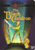 Black Cauldron, The (DVD)
