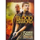 Blood Diamond (DVD)