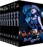 Blue Gender: Box Set (DVD)