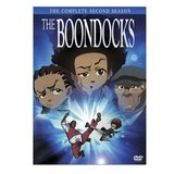 Boondocks: The Complete Second Season, The (DVD)