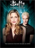 Buffy The Vampire Slayer: The Complete Seventh Season (DVD)