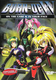 Burn-Up W: On the Case & In Your Face (DVD)
