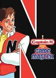 Captain N: The Game Master: Complete Series (DVD)
