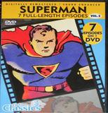 Cartoon Classics: Superman Vol. 2 (DVD)