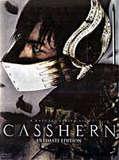 Casshern (DVD)