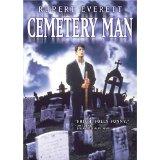 Cemetery Man (DVD)