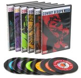 Cowboy Bebop: The Complete Sessions (DVD)