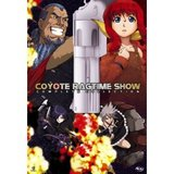 Coyote Ragtime Show: The Complete Series (DVD)