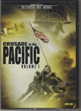 Crusade in the Pacific Volume 1 (DVD)