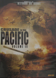 Crusade in the Pacific Volume 3 (DVD)