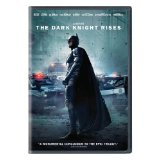 Dark Knight Rises, The (DVD)
